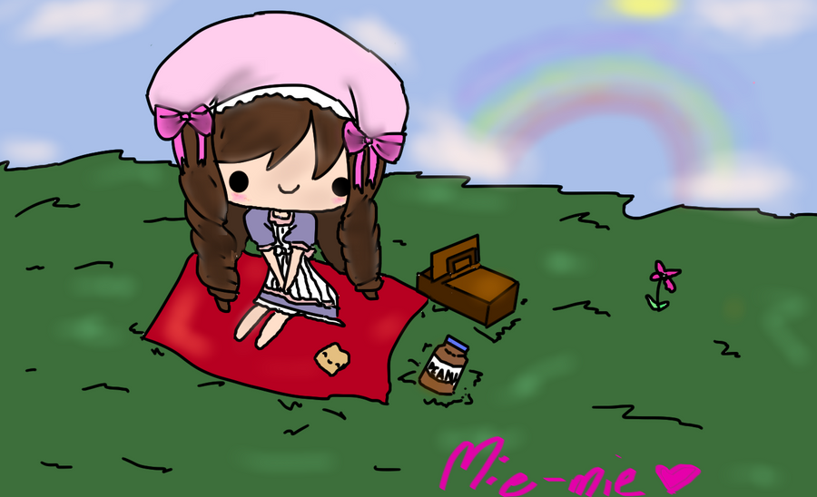 MieMie-Chan's Contest Entry by xBrokENCYDEx