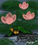 Among the Pond