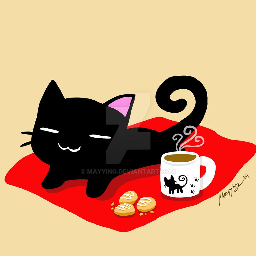 Jiji Tea Time