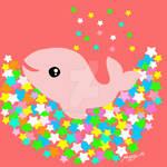 Lucky Star Whale