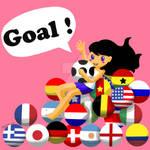 Goal Football Goal
