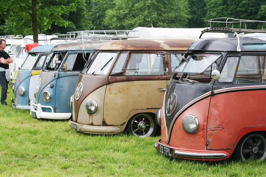 volkswagen type 2 - photo #46