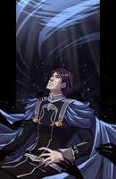 LoGH - Beautiful hands... by Spartaphyx