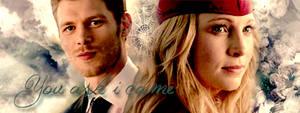 Caroline and Klaus 1