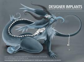 Designer Implants by Besonik