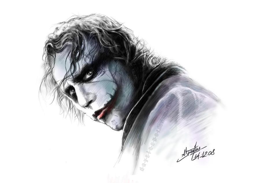 Joker by d-a-y-s-l-e-e-p-e-r