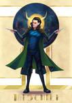 THOR: RAGNAROK - God of Mischief