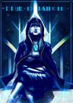 Steven Universe - Blue Eminence
