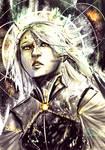 Celestial Priestess
