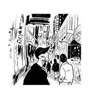 Warmup Sketch CITY by Sonion