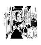 Warmup Sketch CITY