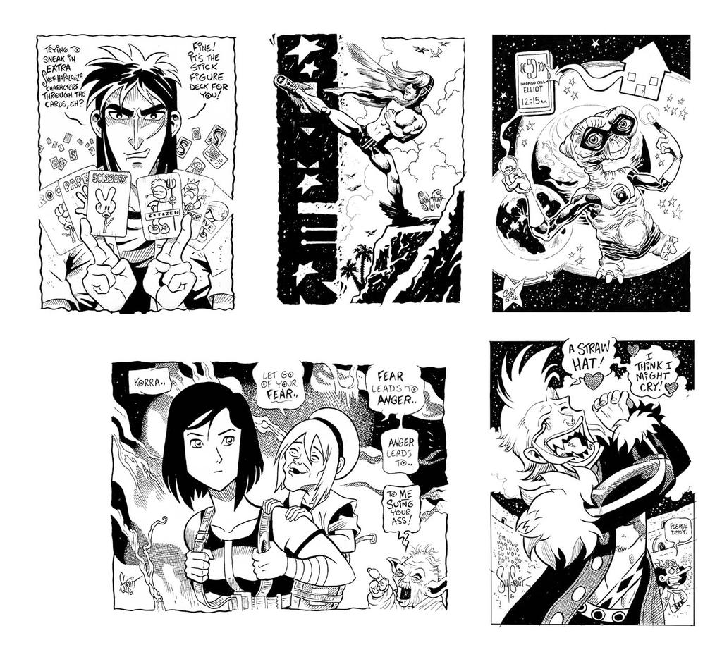 More from recent Sketch Sale by Sonion