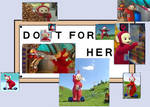 Do it for her (Po)