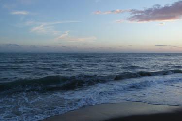 Sea by Ste2004
