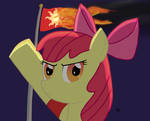 Applebloom, Resistance
