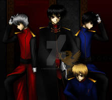 Family Phantom