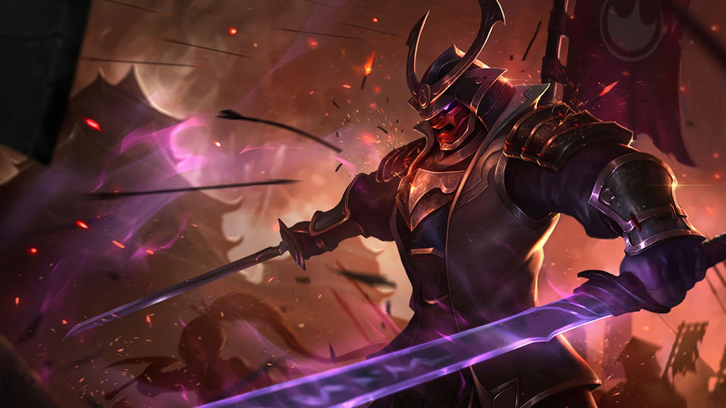 Warlord-Shen by TheSoldierInVietnam