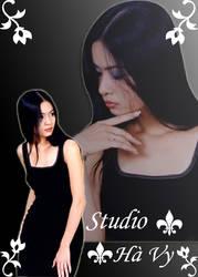 Studio Ha vy photoshop exam