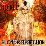 TPR - Blonde Rebellion (Fanmade Cover)