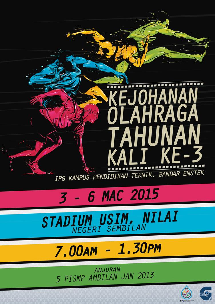 KOT Poster by Haizeel
