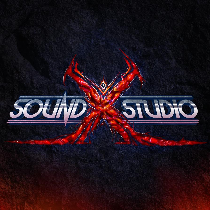 Sound X Studio by Haizeel