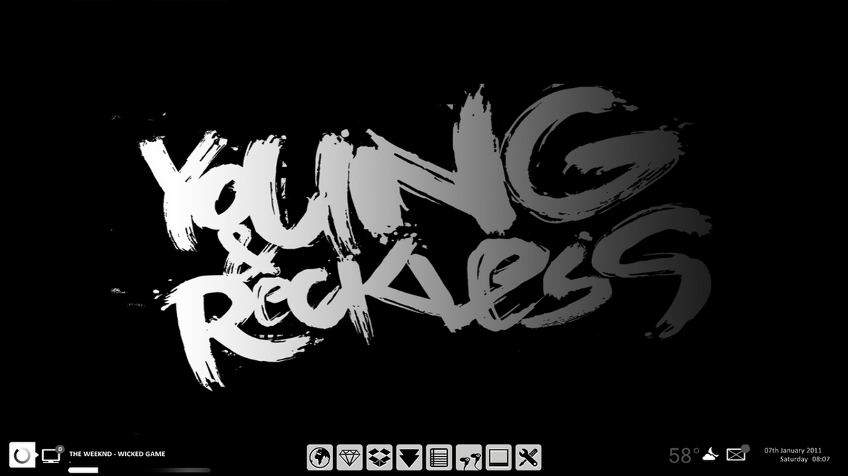 Young N Reckless by kgill77 on DeviantArt