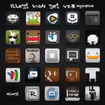 Illest Icon Set v1.3