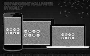 So Far Gone Wallpaper by kgill77