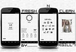 Fresh N Clean by kgill77