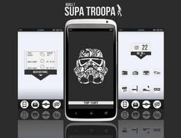 Supa Troopa by kgill77