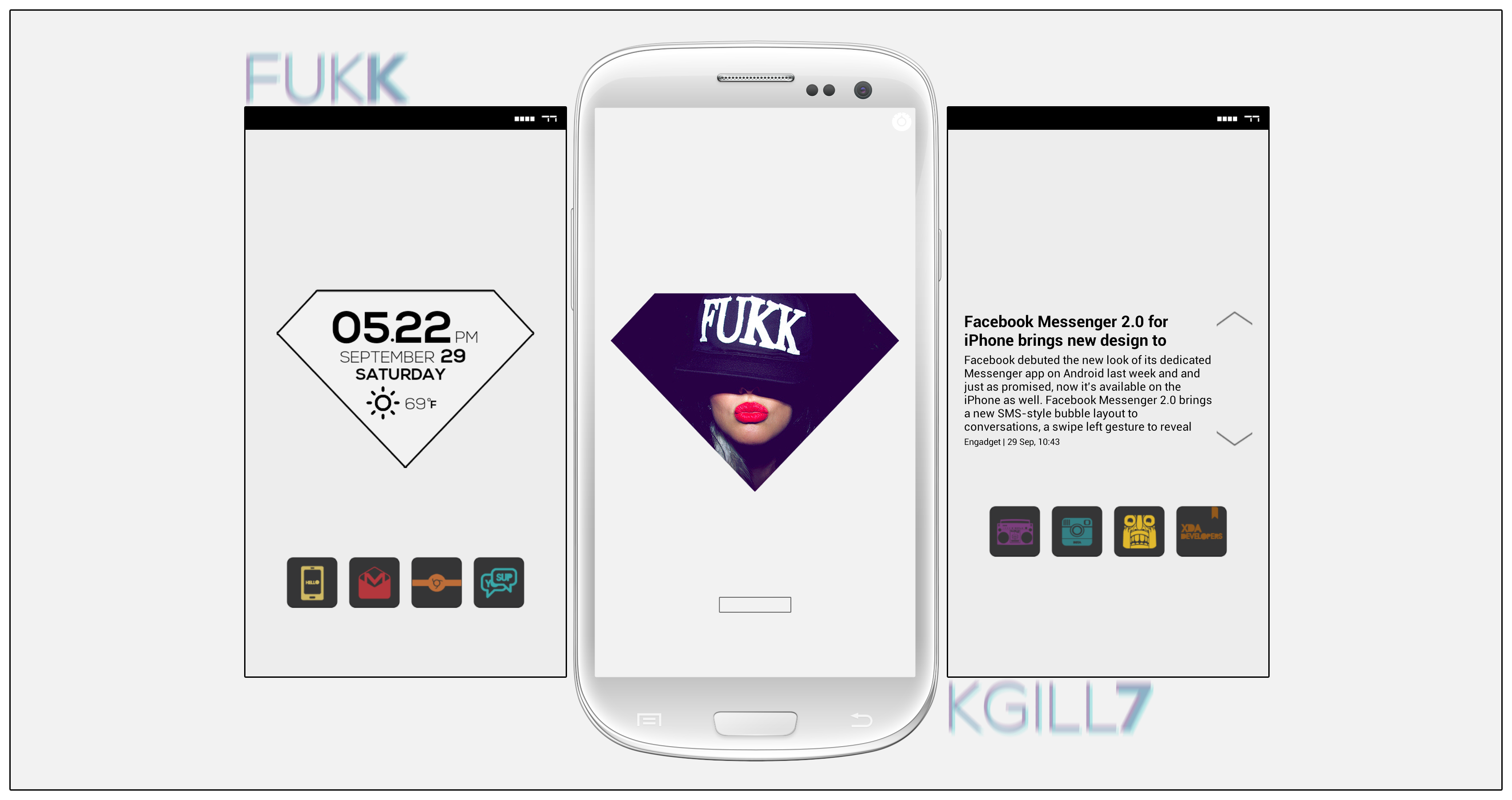 FUKK. by kgill77