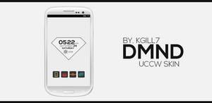 DMND UCCW Skin. by kgill77