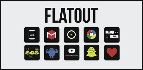 FlatOut Icons