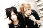 Tora and Shou II