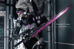 league of legend / Fiora