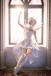 Elementalist Lux Light by Julia-MiFei