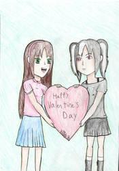 Valentines Day 2019 by AnimeKitty44
