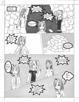 Kitty's World: Create A World (pg. 2)