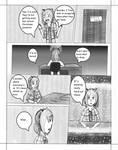 Kitty's World:Christmas Arrival (pg. 3)