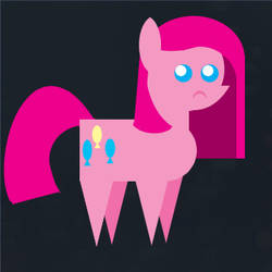 Pinkie Pie BF4 Emblem