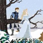 Winter Frost by rebzkadoodles