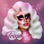 Trixie Mattel RPDR Season 7