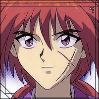 Ruroni Kenshin by xx-Phoenix-xx