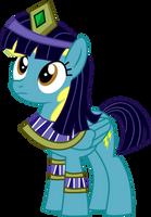 Egyptian Pegasus - Halloween Costume by abydos91