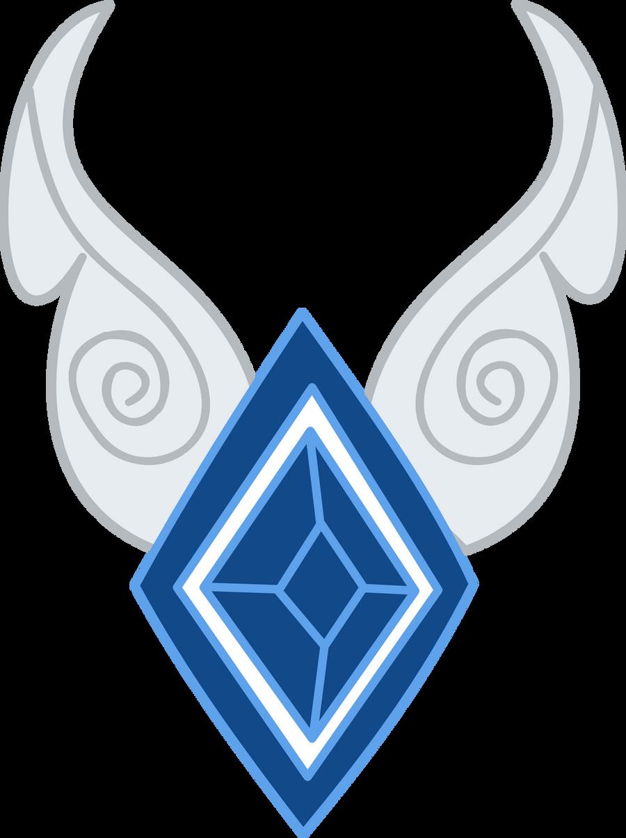 Pegasus Rarity - Cuttie Mark by abydos91