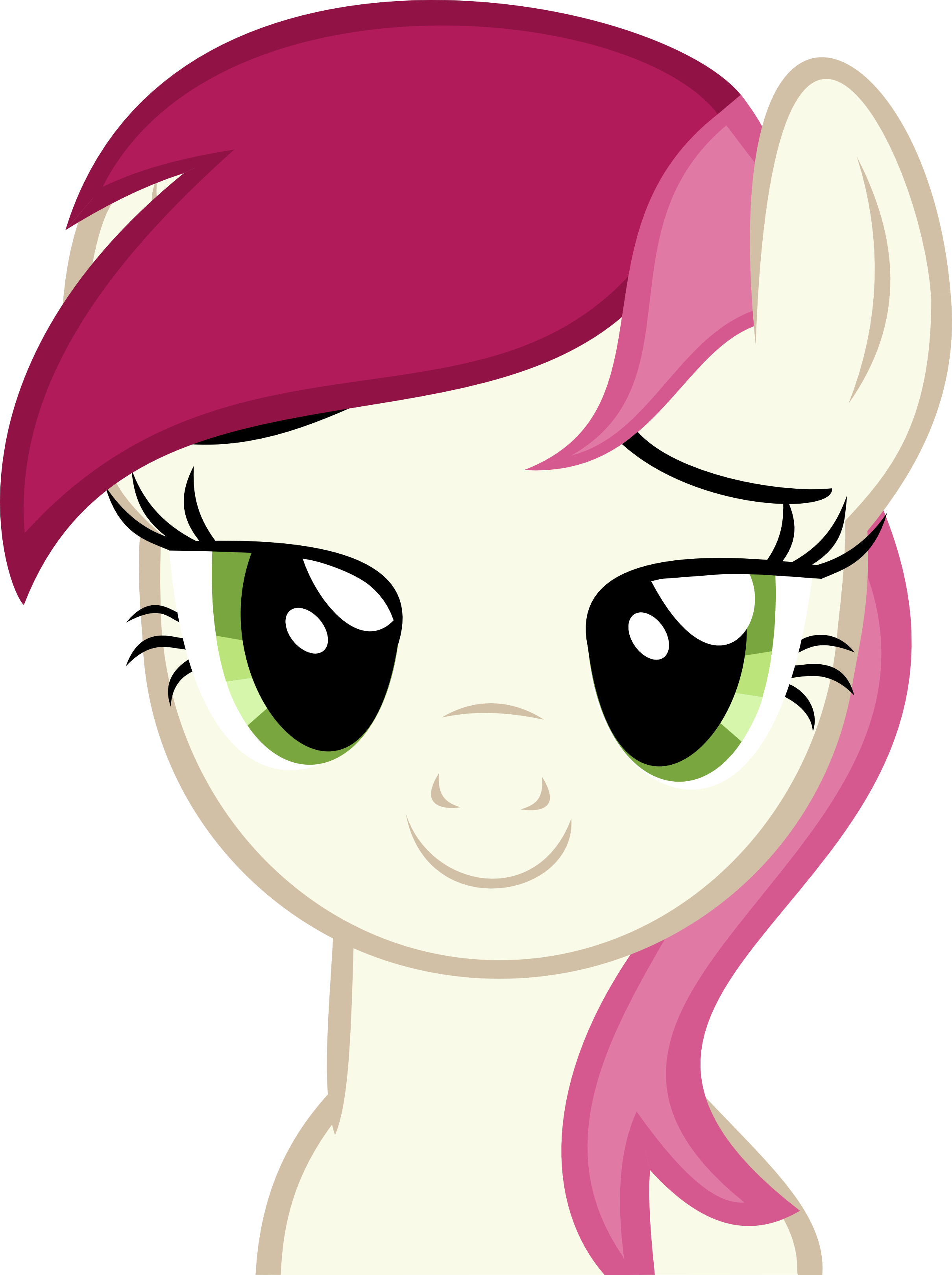 """Image - FANMADE """"Rose in the limelight"""" by RainbowRage12.png 