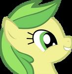 Apple Fritter - Applejack's cousin
