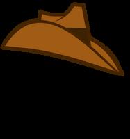 Braeburn's Hat by abydos91