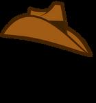 Braeburn's Hat