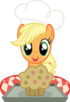 Applejack - Chef's masterpiece
